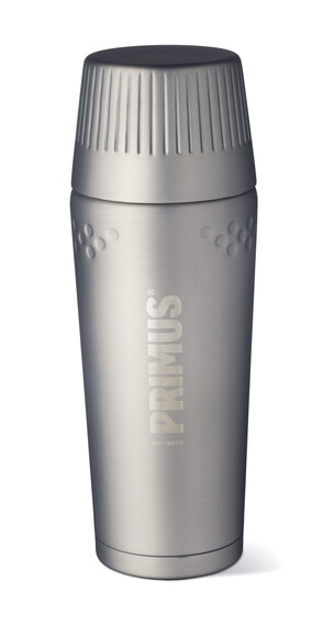 Primus TrailBreak Drinkfles Stainless Steel 500ml grijs